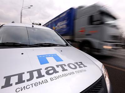 Россия: Грузооборот на автотранспорте вырос на 11,2%
