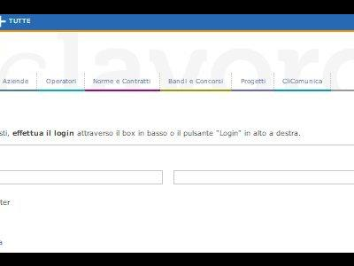 Włochy: Portal zgłoszeniowy dla zagranicznych firm realizujących kabotaż już działa