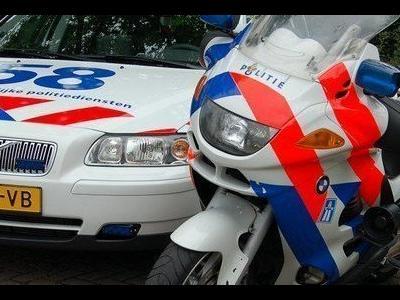 Голландский отчет о преступности в сфере транспорта