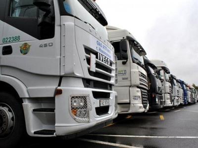 Беларусь может столкнуться с дефицитом кадров в сфере международных перевозок