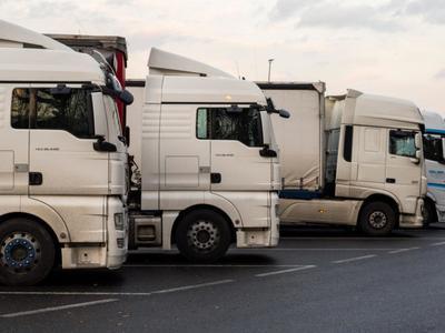 Грузоотправители будут обязаны декларировать вес груза при автоперевозках по ЕС с 7 мая