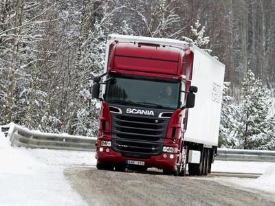 DN24D închis între Cuca și Bălăbănești, DN73 interzis camioanelor