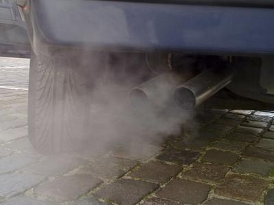 In winter, Euro 6 diesel cars emit as much exhaust as Euro 1 vehicles