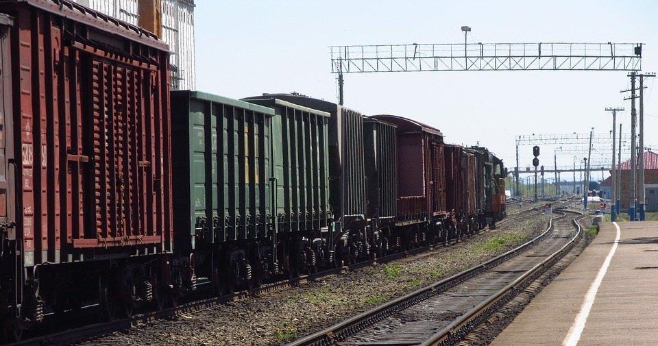 Sorra jönnek a kínai tehervonatok Európába