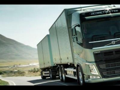 Гениально или тривиально? 6 последних изобретений производителей грузовиков