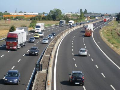 Zakazy jazdy samochodów ciężarowych w czerwcu 2017 w Polsce