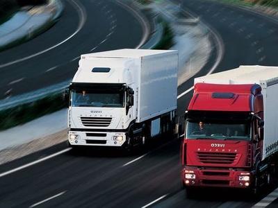 Минпромторг намерен стимулировать внедрение систем беспилотного вождения транспорта