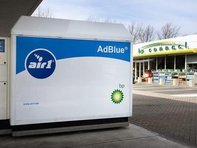Франция хочет ужесточить правовые нормы в отношении AdBlue