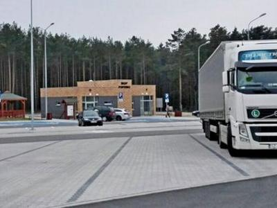 Kolejne MOP-y otwarte na S3 w Lubuskiem. Ten w Kępsku z systemem preselekcyjnego ważenia pojazdów