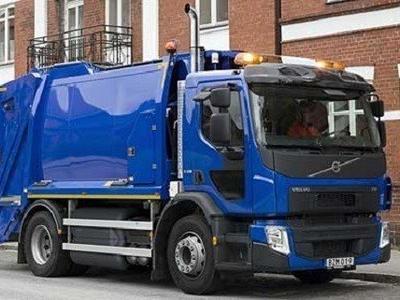 Volvo Trucks îşi prezintă camionul pe gaz natural la SITL 2016