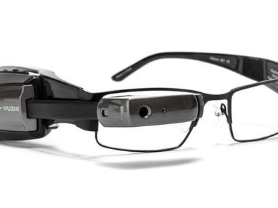 """Немцы тестируют """"умные очки"""" в качестве вспомогательного устройства в логистических процессах"""