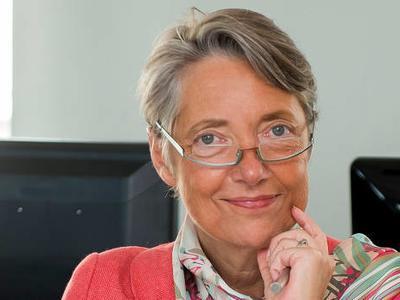"""Элизабет Борн была выбрана на должность нового министра транспорта Франции Её предшественник советует: Необходимо увеличить роль """"Дорожного союза"""""""