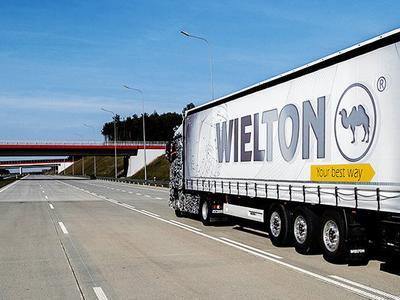 Wielton przejmuje kolejnego konkurenta. Tym razem z Niemiec