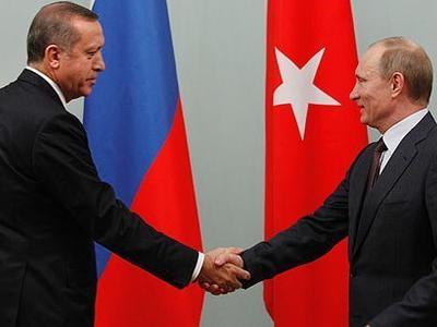 Россия и Турция согласовали обмен разрешениями на автоперевозки на 2017