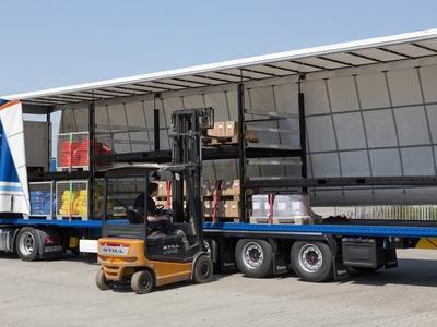 Jak umieścić ładunek na kontenerze lub naczepie? Na ile, w optymalizacji załadunku mogą pomóc rozwiązania informatyczne?