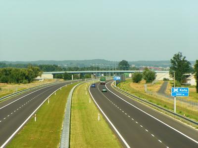 MIB: Via Carpatia najpóźniej w 2025 roku i dodatkowy pas ruchu na A2