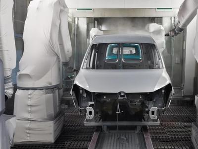 Aż 86 proc. produkcji motoryzacyjnej Polska eksportuje do krajów Unii Europejskiej…