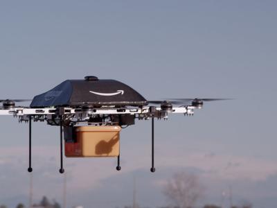 Prąd, drony, paczkomaty… Nowe podejście do logistyki miejskiej