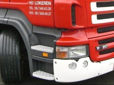 Германия планирует ввести обязательное наличие зимних шин на передних управляющих колёсах