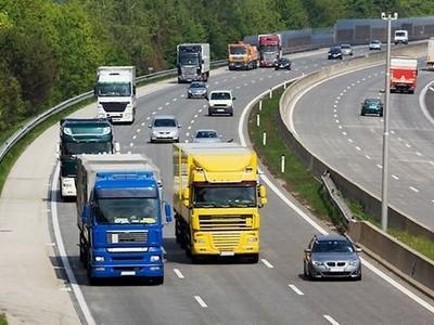 Этикетки ЕС с предполагаемой топливной эффективностью грузовых автомобилей уже в 2019 году