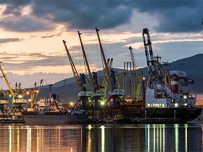 Прибалтика. Контейнерооборот портов Литвы, Латвии и Эстонии вырос на 8,5%, до 361,3 тыс. TEU