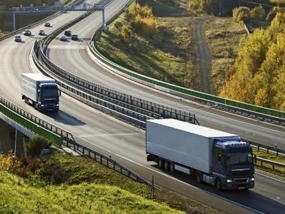 Новая австрийская форма для командирования водителей грузовиков – заполняется один раз в полгода