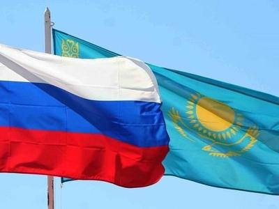 Торговля Казахстана с Россией идет в хорошем направлении: в текущем году она выросла на 40%