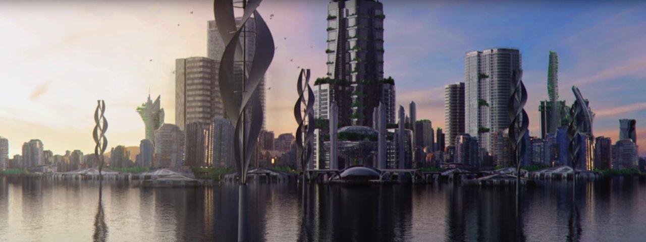 Ilyen lesz a logisztika 2060-ban
