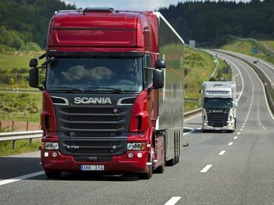 Repausul săptămânal, permis în Elveția la bordul camionului