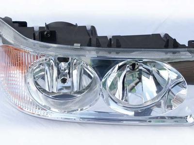 Ценовой сговор производителей – Hella и Automotive Lighting заплатят, Valeo избежала наказания