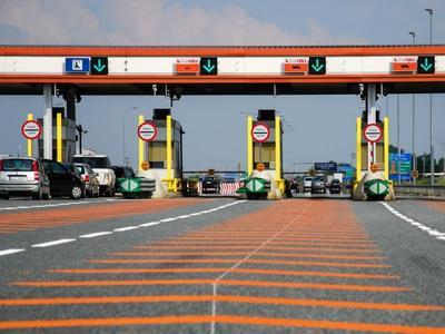 Дополнительные дорожные оплаты в Бельгии и в Польше