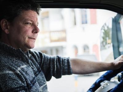 Większość niemieckich kierowców przejdzie na emeryturę w ciągu najbliższych 15 lat. Kto za parę lat będzie jeździł dla Niemców?