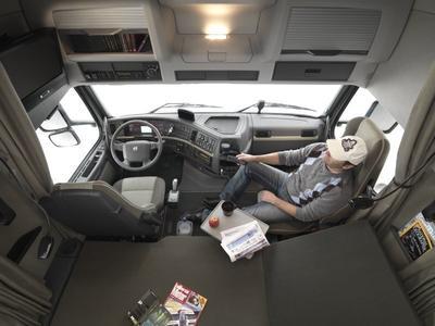 Polacy, Czesi i Węgrzy przeciwni niemieckiemu zakazowi spędzania tygodniowej przerwy w ciężarówce
