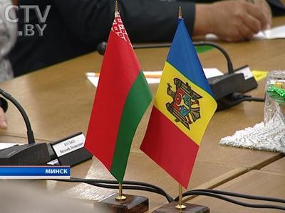 Беларусь-Молдова: упрощение таможенных формальностей