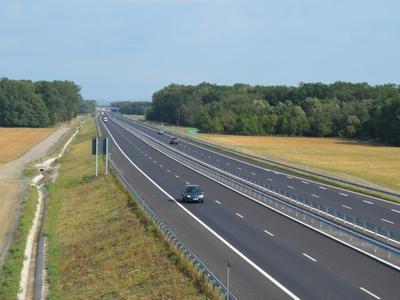 Prawie 400 km więcej płatnych dróg od lipca 2017 roku