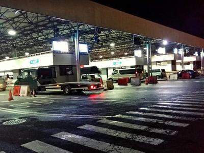 Конец очередей на границе в Корчове?