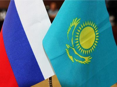 Россия и Казахстан согласовали порядок контроля за перемещением продукции животного и растительного происхождения