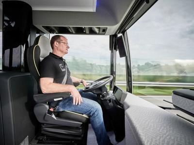 Унификация системы контроля водителей по всей Европе