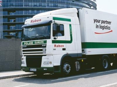 Kolejne przejęcie Rabena w Niemczech