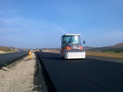 Secțiunile 1 și 5 ale Autostrăzii Sibiu – Piteşti, la licitație