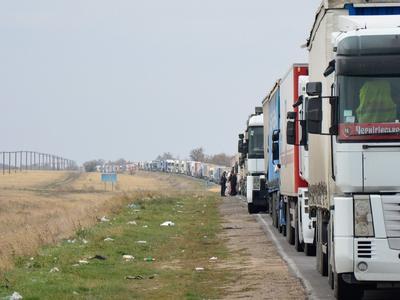 Крым планирует в 2017 г. завершить создание дорожного фонда