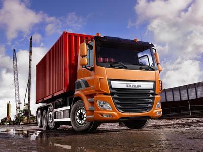 """Używane ciężarówki """"wygrywają"""" z nowymi, ale … przewaga maleje"""