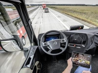 Дроны не заменят грузовиков и курьеров!