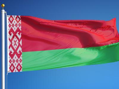 Беларусь. Напоминаем, что с 1 июля изменились стандарты маркировки грузовых транспортных средств