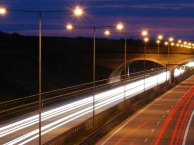 Zakaz ruchu ciężarówek na autostradowej obwodnicy Pragi