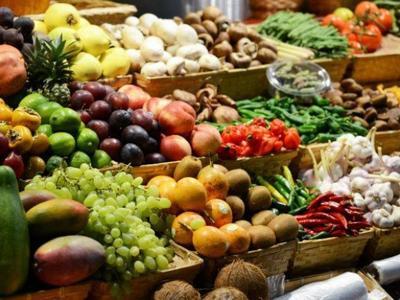 Россияне стали покупать больше импортных продуктов. Означает ли это, что импорт из зарубежья может вырасти?