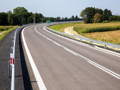 99 milionów złotych na realizację dróg krajowych