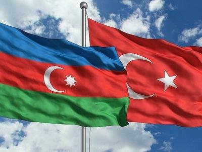Азербайджан и Турция создадут систему обмена информацией о транзитных перевозках