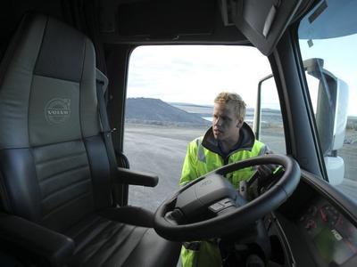 Praca kierowcy w zasięgu ręki. Za szkolenia zawodowe zapłaci… pracodawca