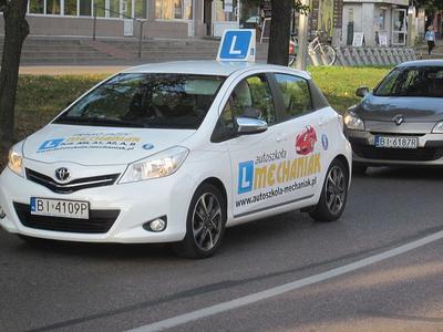 Egzamin z teorii ruchu drogowego zdawany co rok? Rząd szykuje duże zmiany w egzaminach na prawo jazdy
